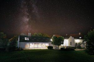 Mokrin House: la auténtica belleza del coliving rural